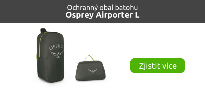 Osprey Airporter L