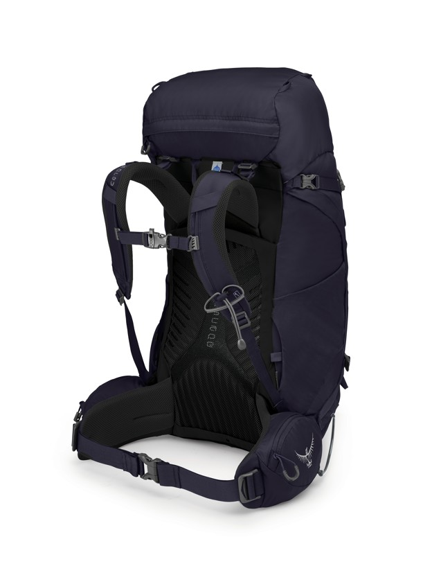 Osprey Kyte 46 mulberry purple 2019