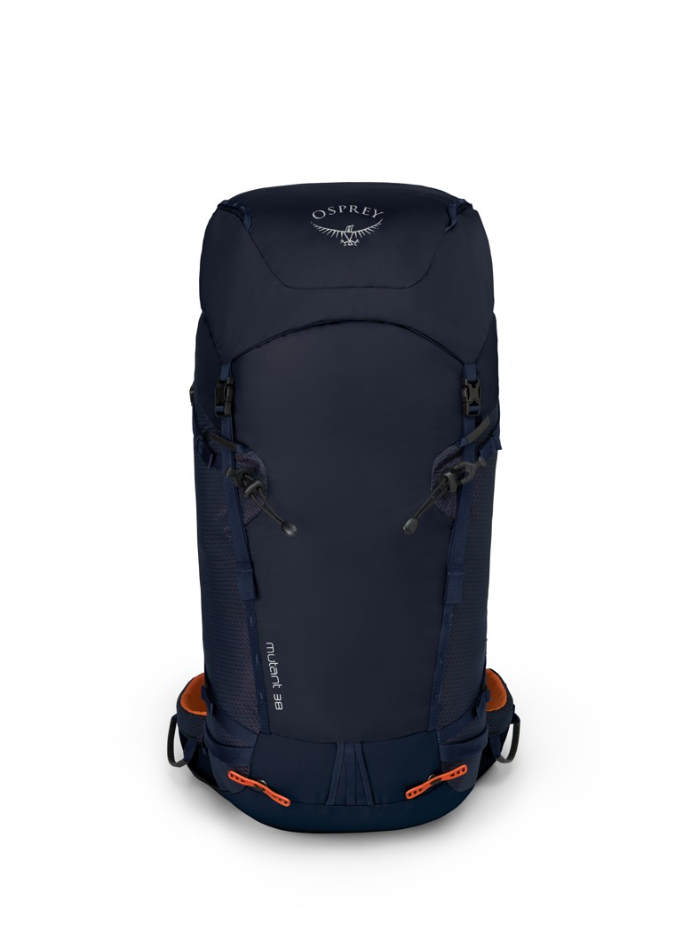 Osprey Mutant 38 blue fire