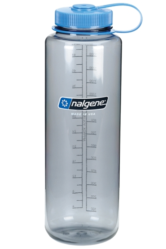 Nalgene Wide Mouth 1500 ml grey