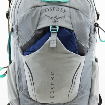 Osprey Sylva 5 downdraft grey