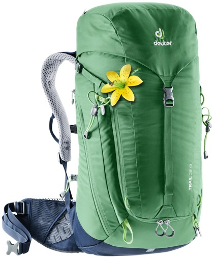 Deuter Trail 28 SL leaf navy