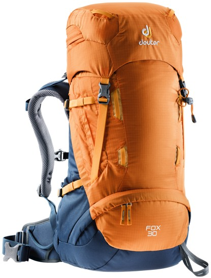 Deuter Fox 30 mango midnight