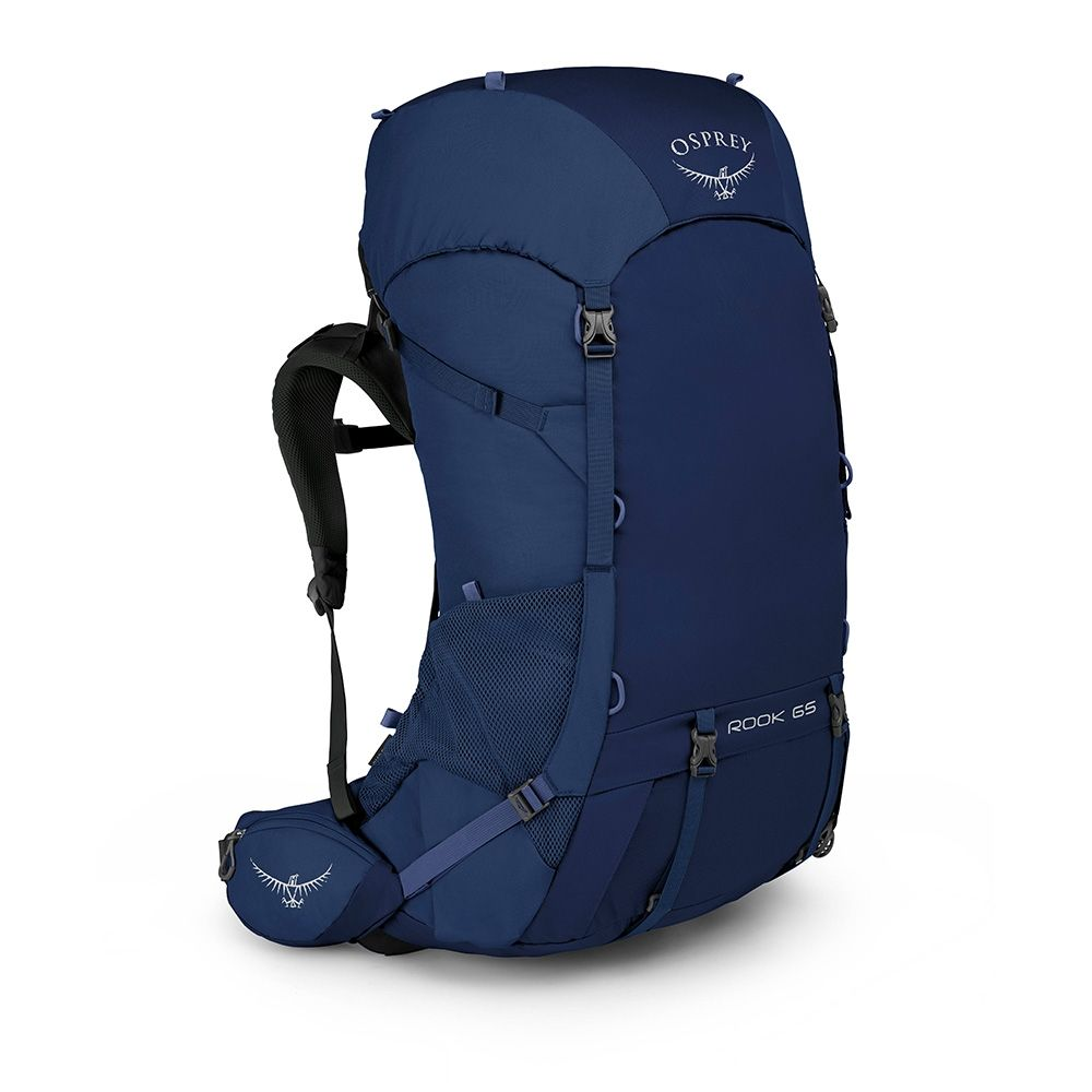 Osprey Rook 65 midnight blue