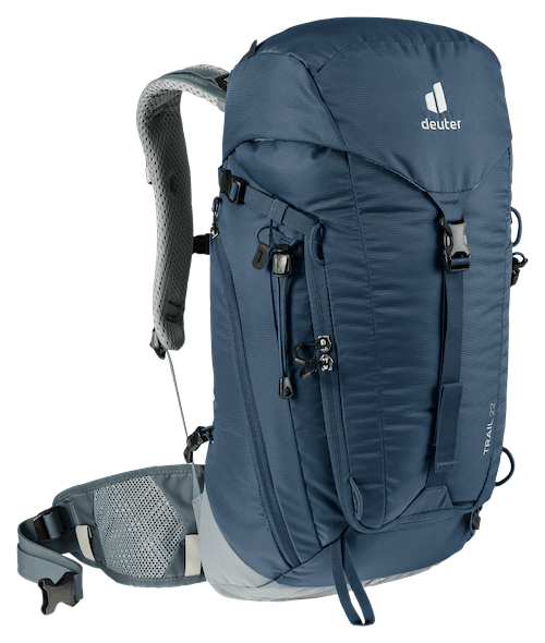 Deuter Trail 22 marine shale