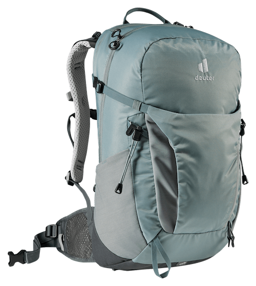 Deuter Trail 24 SL shale graphite