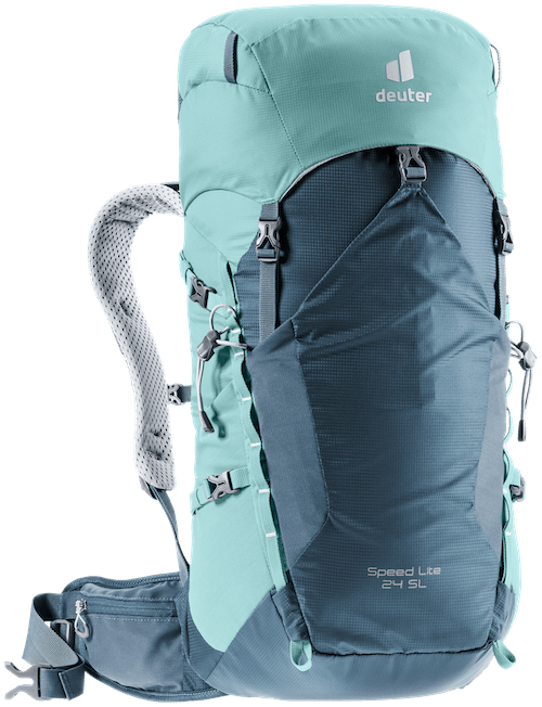 Deuter Speed Lite 24 SL arctic dustblue