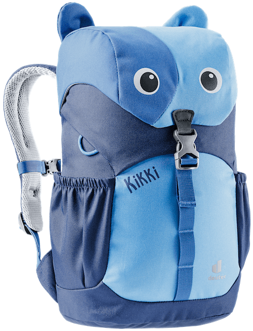 Deuter Kikki 8 coolblue midnight