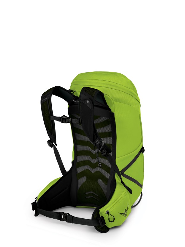 Osprey Talon 26 limon green