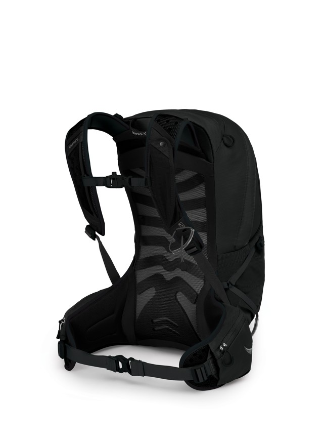 Osprey Talon 22 stealth black