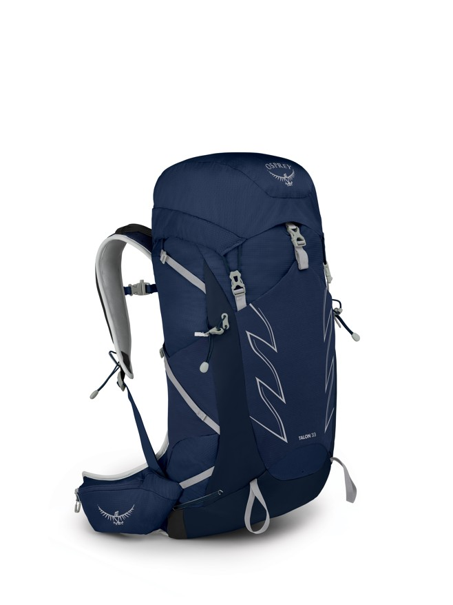 Osprey Talon 33 ceramic blue