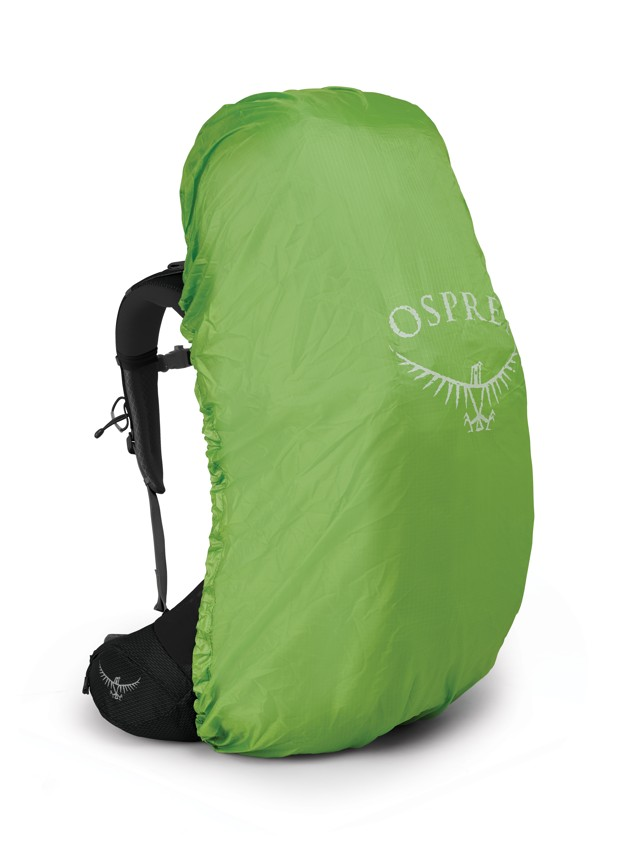 Osprey Aether Plus 60 axo green