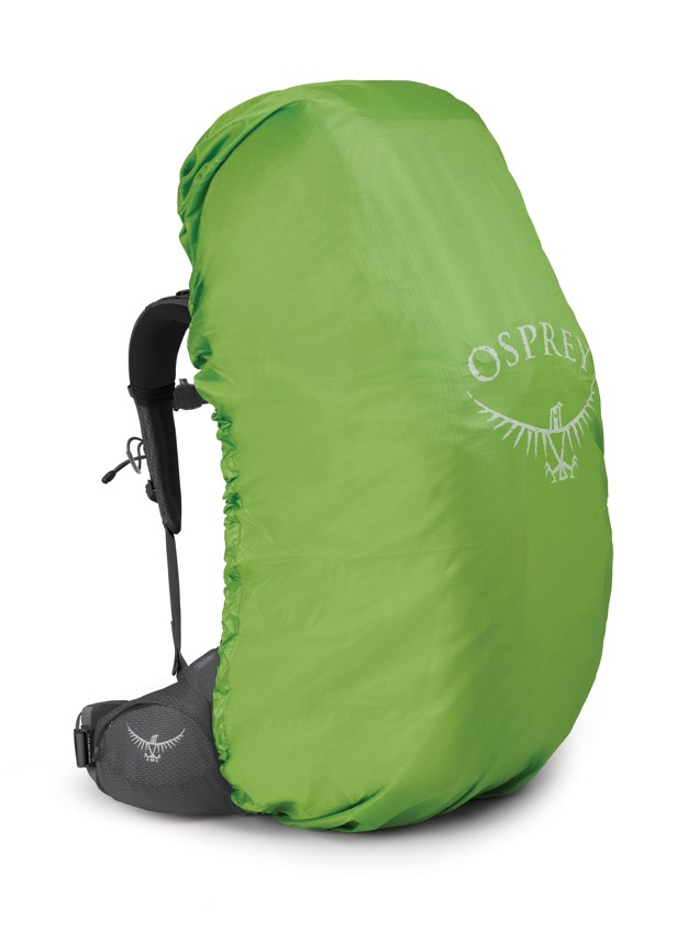 Osprey Aether Plus 70 black