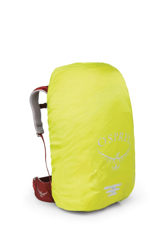 Osprey Ultralight High Vis Raincover XS
