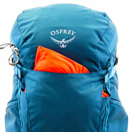 Osprey Skimmer 28 plum red