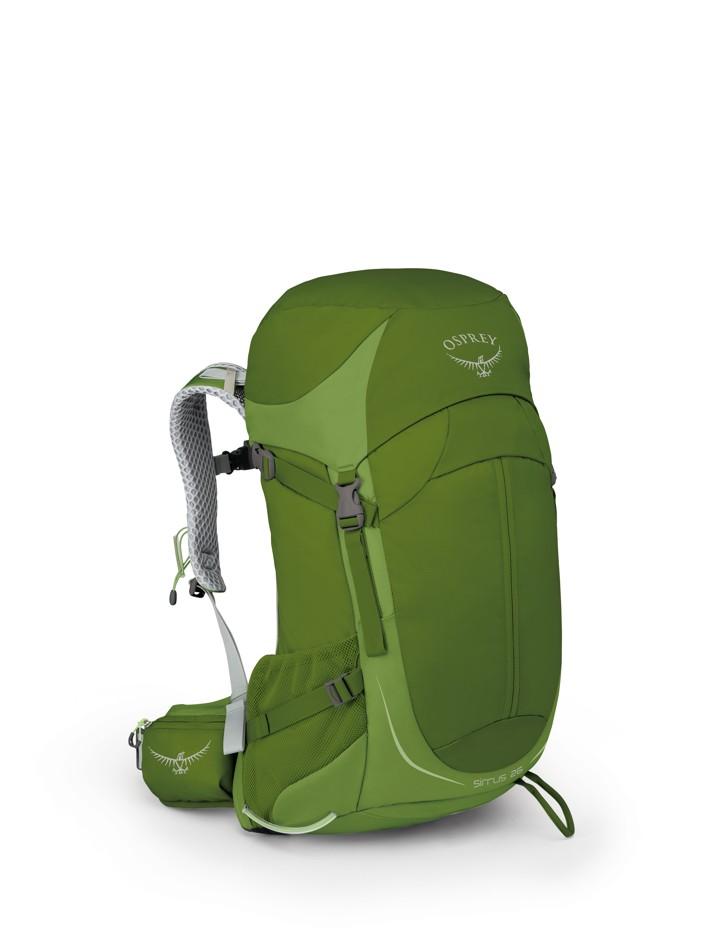 aba8b6dad5 Osprey Sirrus 26 II thyme green