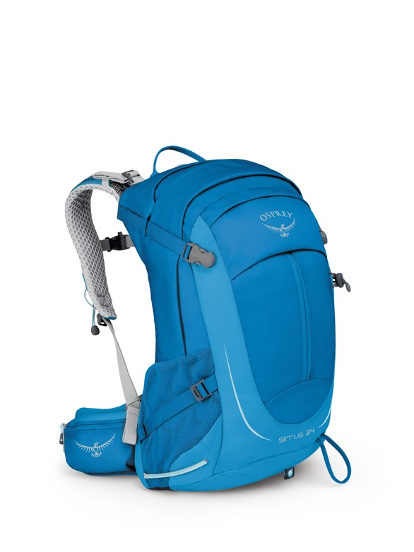 Osprey Sirrus 24 II summit blue