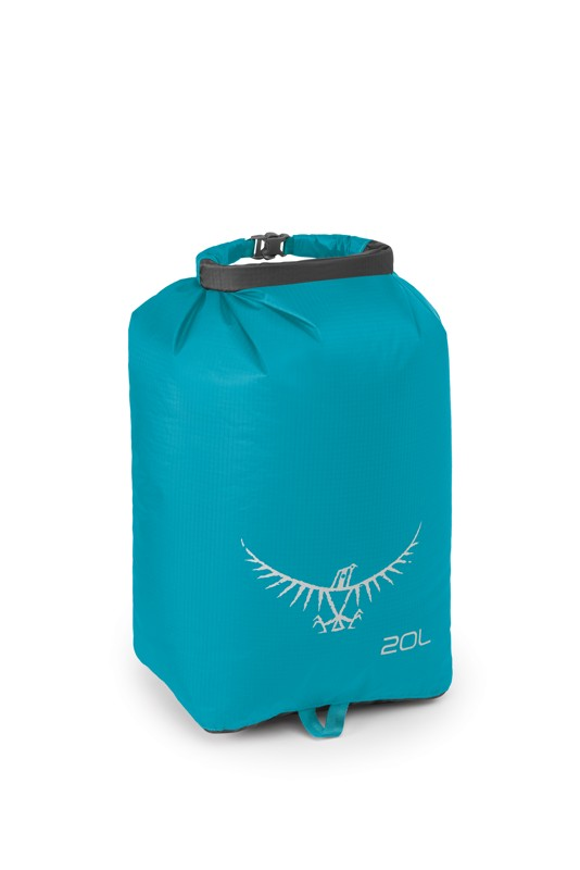Osprey Ultralight Drysack 20 tropic teal