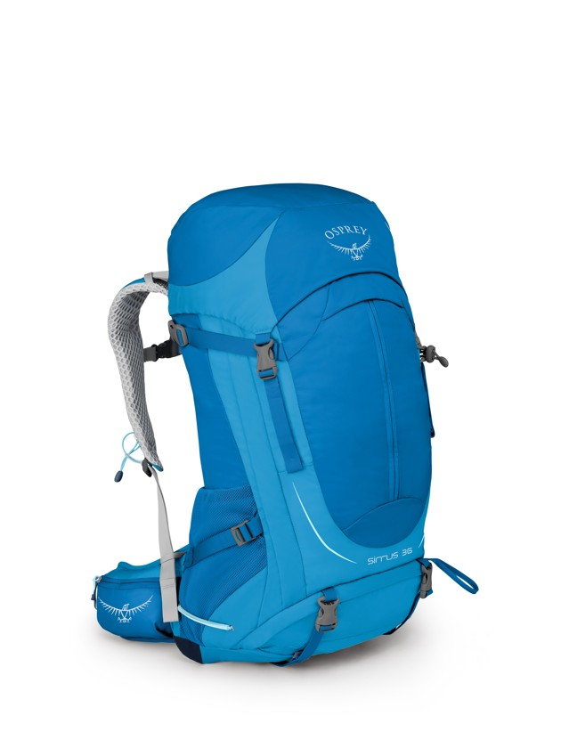 Osprey Sirrus 36 II summit blue