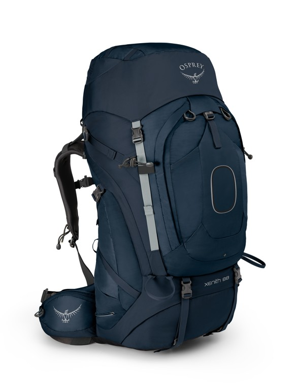 Osprey Xenith 88 II discovery blue