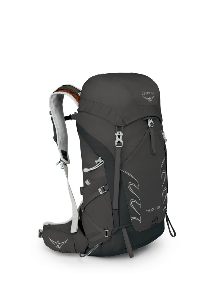Osprey Talon 33 II black