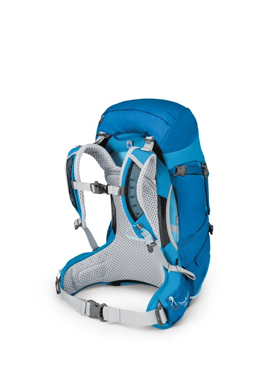 Osprey Sirrus 26 II summit blue