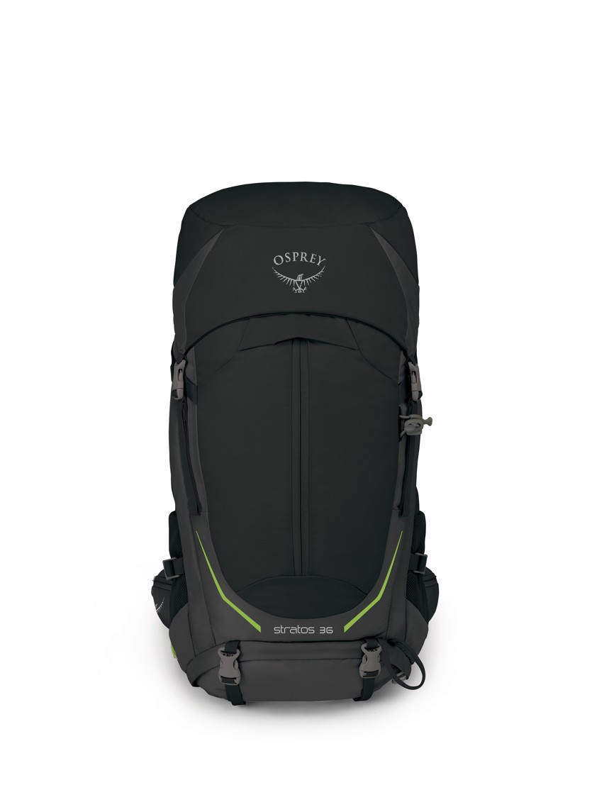Osprey Stratos 36 II black