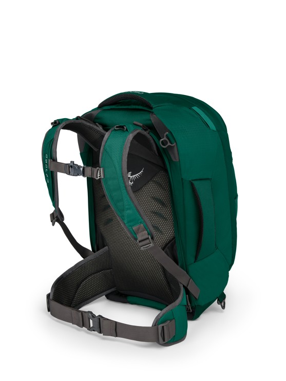 Osprey Fairview 40 rainforest green