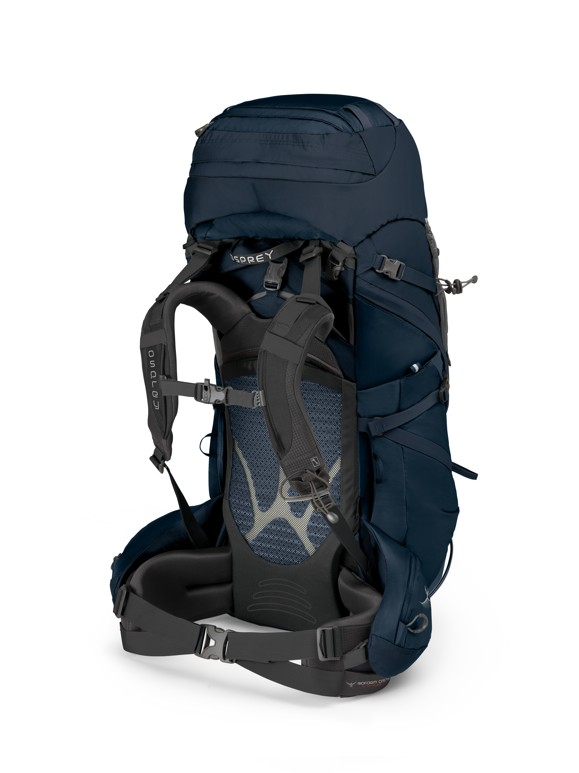 Osprey Xenith 75 II discovery blue