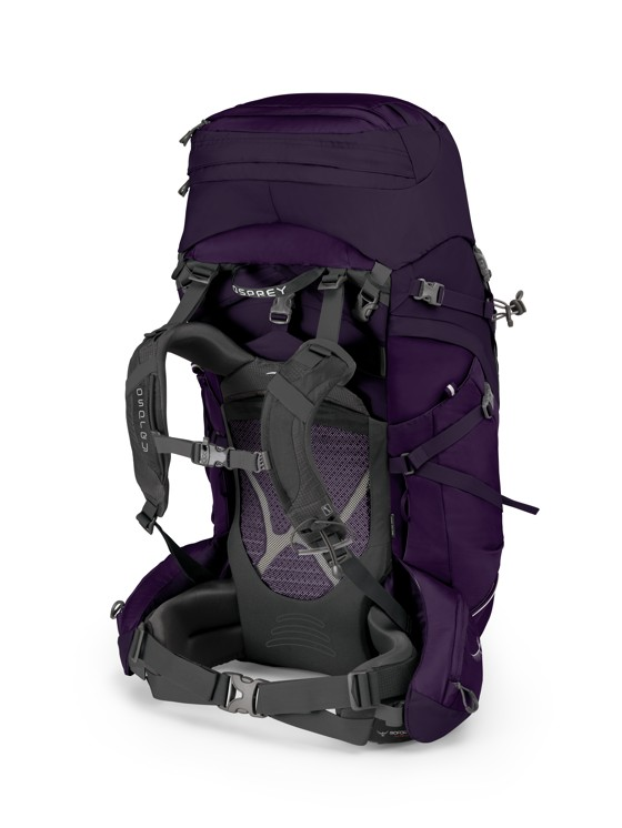 Osprey Xena 85 II crown purple