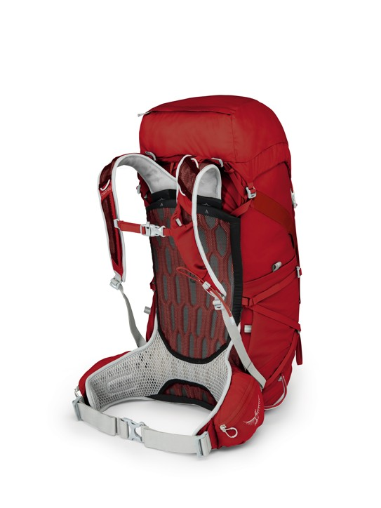 Osprey Talon 44 II martian red