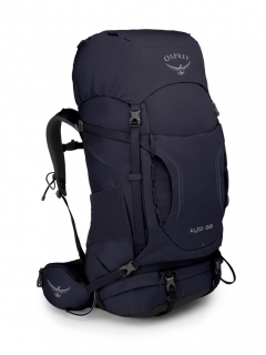 Osprey Kyte 66 mulberry purple 2019