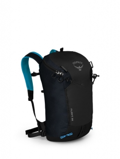 Osprey Mutant 22 black ice