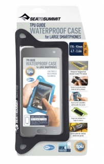 Sea to Summit TPU Guide Waterproofcase for large smartphones