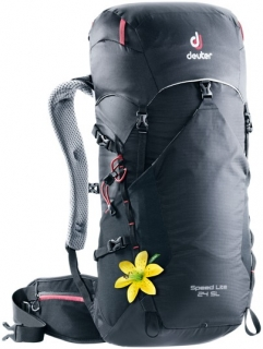 Deuter Speed Lite 24 SL black