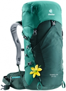 Deuter Speed Lite 24 SL forest alpinegreen