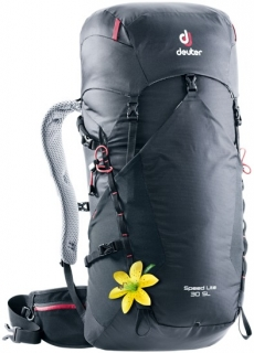 Deuter Speed Lite 30 SL black