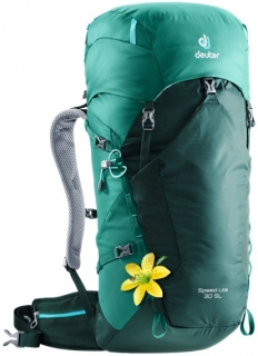 Deuter Speed Lite 30 SL forest alpinegreen