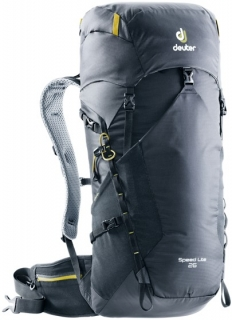 Deuter Speed Lite 26 black