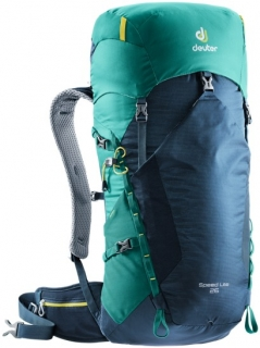 Deuter Speed Lite 26 navy alpinegreen