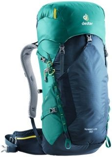 Deuter Speed Lite 32 navy alpinegreen