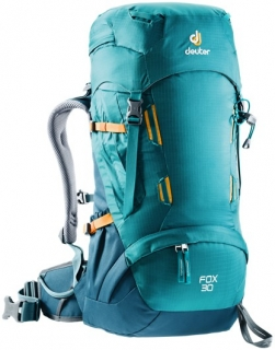 Deuter Fox 30 petrol arctic