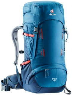 Deuter Fox 40 ocean midnight