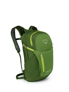 Osprey Daylite Plus 20 granny smith green