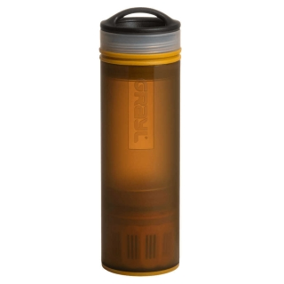 Grayl Ultralight Purifier coyote amber