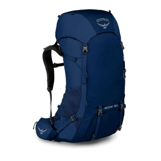 Osprey Rook 50 midnight blue