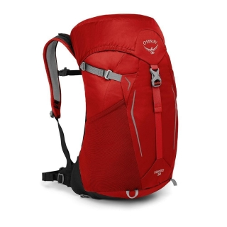 Osprey Hikelite 32 tomato red