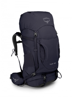 Osprey Kyte 56 mulberry purple 2019