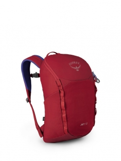 Osprey Jet 12 II cosmic red