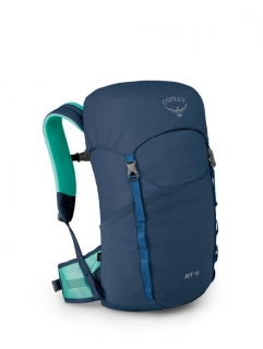Osprey Jet 18 II wave blue